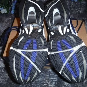 Mizuno Shoes - SPEED TRAINER MIZUNO 9 1/2